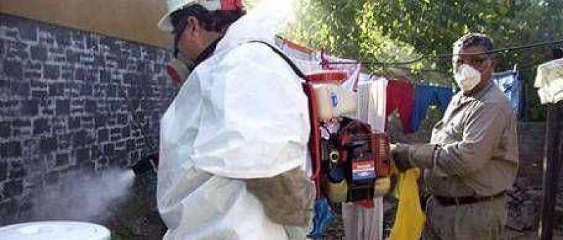 El dengue que negaban en el Chaco ya es una epidemia y amenaza a otras seis provincias