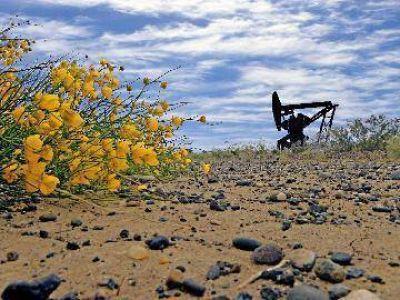 Catriel celebra los 53 años del descubrimiento del petróleo