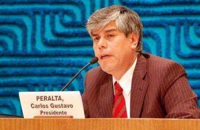 Peralta defendió proyecto de nueva ley de Educación