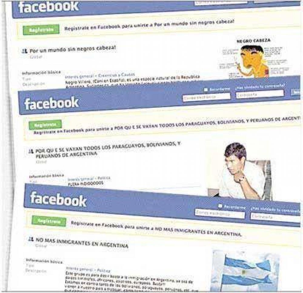 El odio, la otra cara de las redes sociales