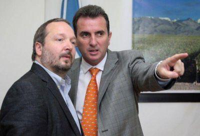 Vila dejará de controlar Edemsa, pero la empresa no se reestatizará