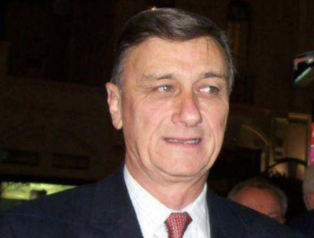 Carta a la presidenta de la Nación: Hermes Binner insiste con suspender las retenciones por 180 días