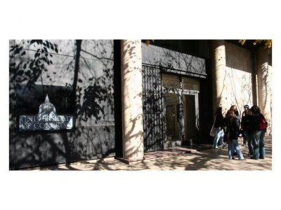 Mendoza contará con un Centro de Estudios Parlamentarios