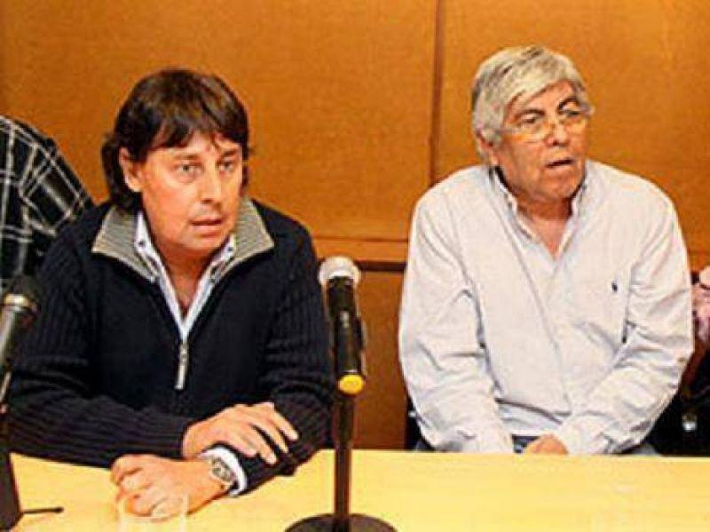 A POCAS HORAS DEL PARO NACIONAL CON BLOQUEO DE LOS PRINCIPALES ACCESOS A LA CIUDAD