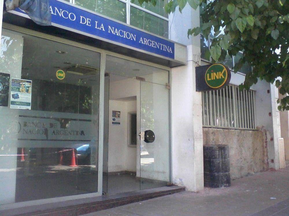No habrá bancos este martes por el paro nacional