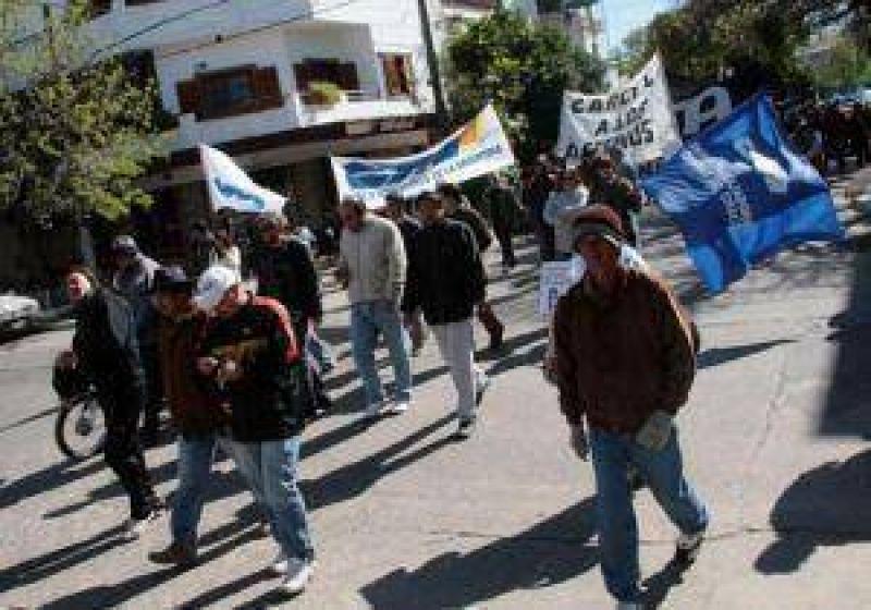 Con cortes de ruta y movilizaciones, Chaco también será protagonista del paro nacional