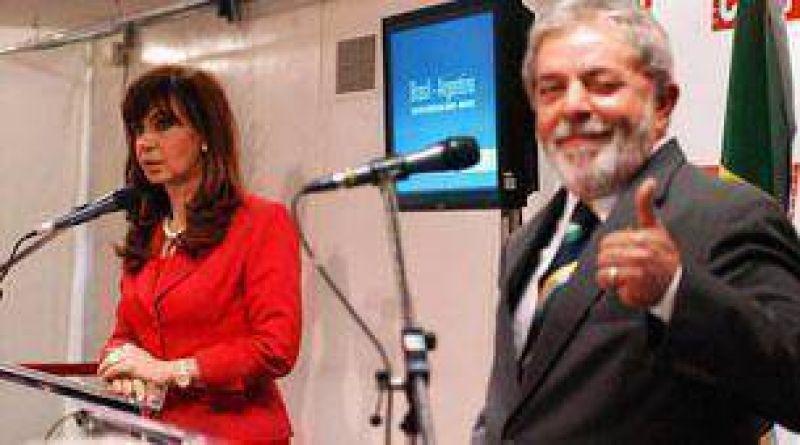 Empresarios de la Argentina y Brasil se reúnen en Buenos Aires