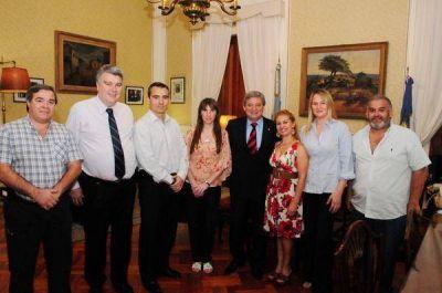 Muerte digna: Antonijevic participo de la unificación del proyecto aprobado en la Cámara de Diputados.