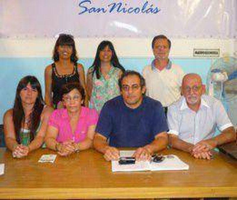 La CTA San Nicolás y el 20N