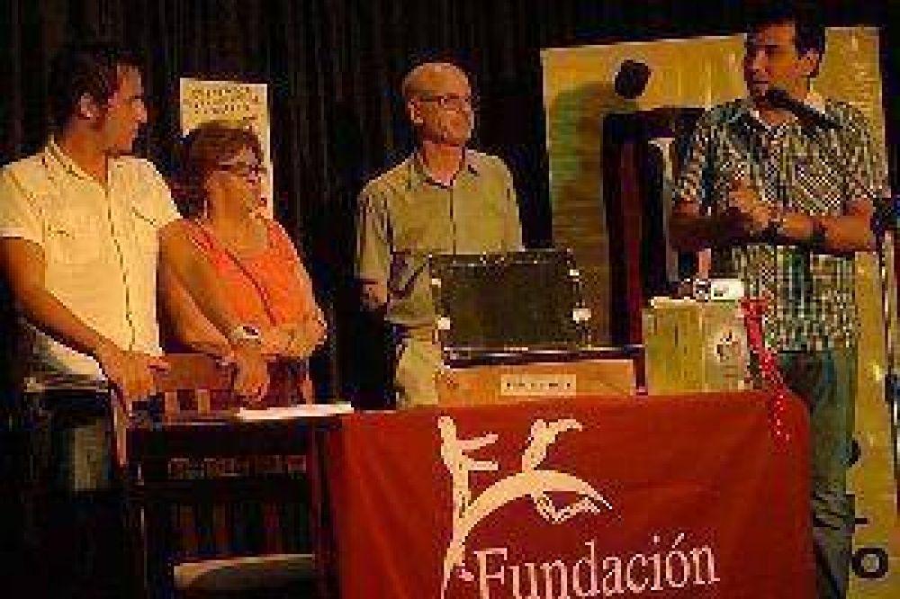 Premiaron a los ganadores del Festival Intercolegial de Teatro