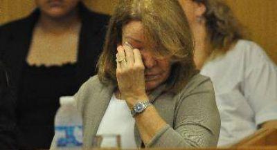 Freydoz culpable: 18 años y presa en el hospital