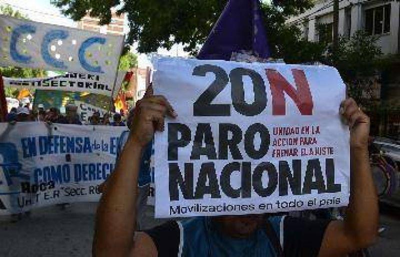Dispar acatamiento a la medida en Río Negro