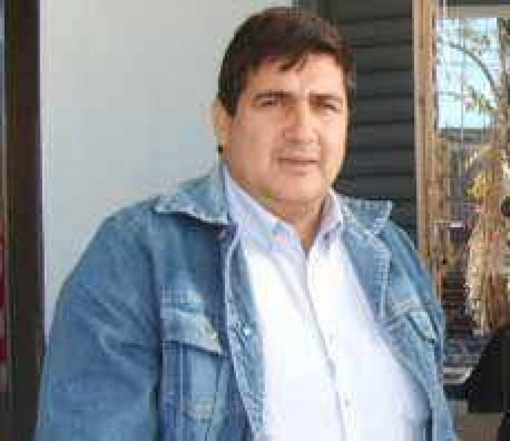 Pánfilo Ayala: