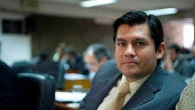 Para la oposición, Julio Molina no cumplió con su función