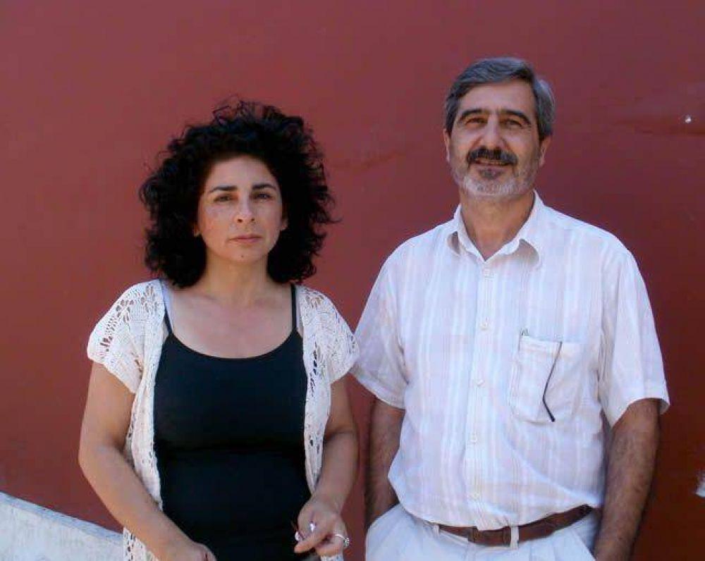 Pavetti prometió una gestión democrática en Adiunt