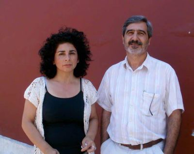 Pavetti prometi� una gesti�n democr�tica en Adiunt