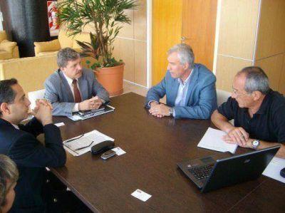 El Banco Supervielle tendrá una sucursal en la Estación de Interconexión Regional de Ómnibus