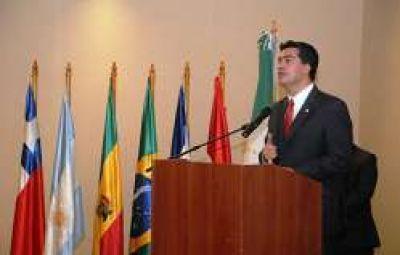 La Zicosur se reunirá esta semana en las Termas de Río Hondo