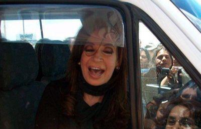 Cristina Fernández con agenda en Mar del Plata