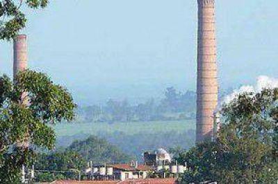Ledesma concluyó zafra con la producción de 360 mil tn de azúcar