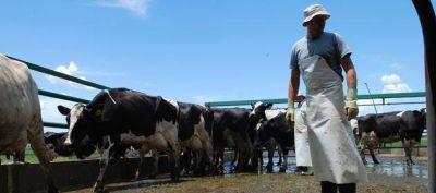 Productores disconformes con el aumento anunciado por La Serenísima