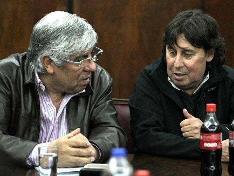 El paro contra el Gobierno, con fuerte impacto en Zárate