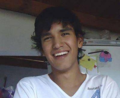 Missing Children busca a un joven desaparecido en Capilla del Se�or