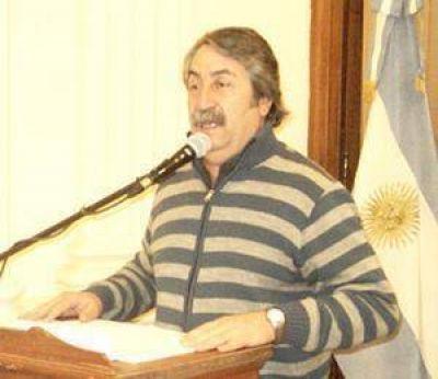 San Pedro reflexionó sobre el paro nacional contra el gobierno
