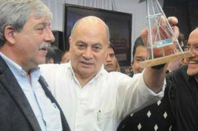 """Venegas: """"No tiene nada que ver Moyano con Vandor ni Cristina con Perón"""""""