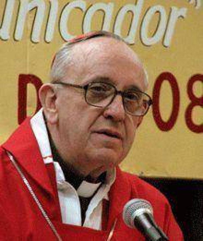 La Iglesia advirtió que la paz social está alterada en el país.