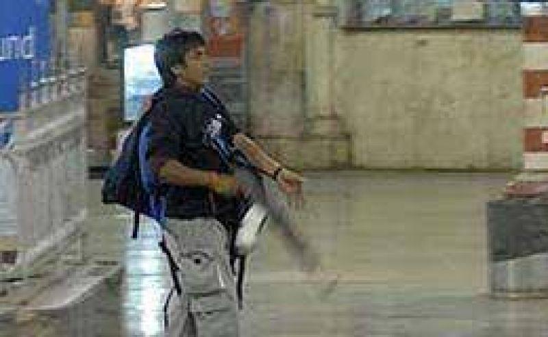 Acusado por ataques en Bombay aseguró ser paquistaní