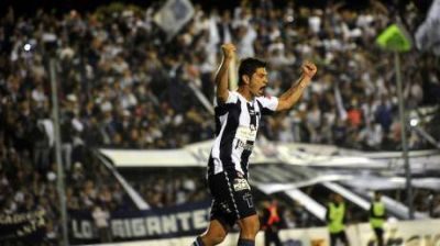 Talleres le ganó a Gutiérrez de Mendoza 3-1