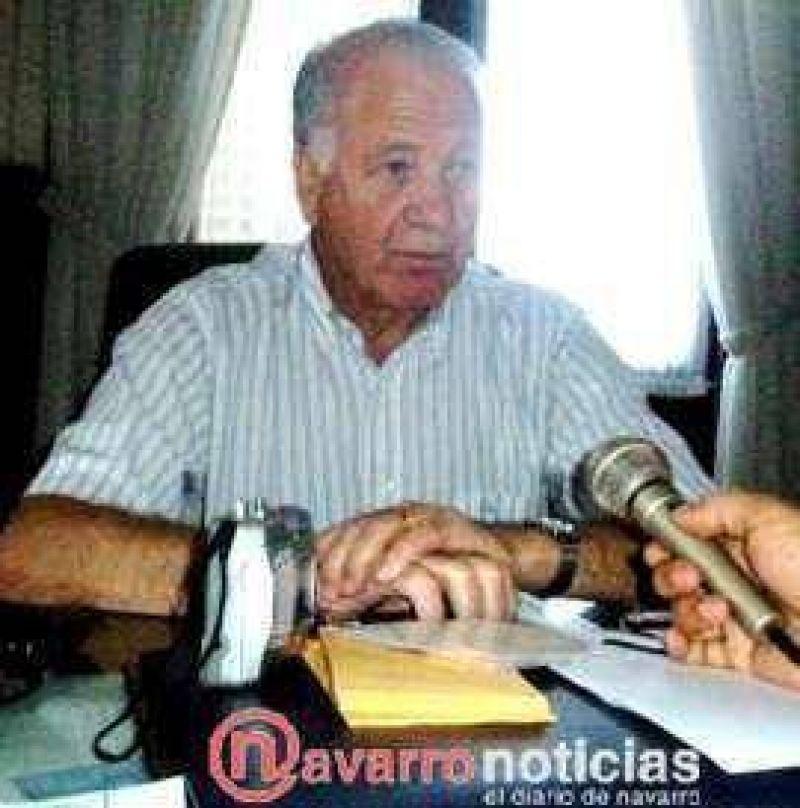 Castellari habla sobre la crisis del campo, el adelantamiento de las elecciones y la inseguridad
