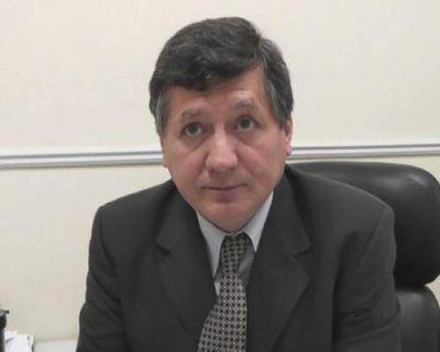 Figueroa Castellanos se ahogó en plena sesión y debió ser asistido