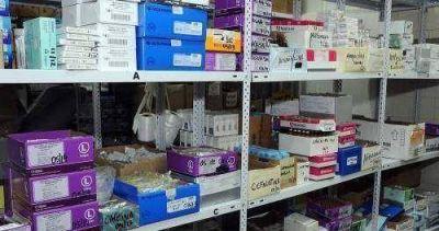 Controles de productos químicos para evitar la fabricación de drogas ilícitas