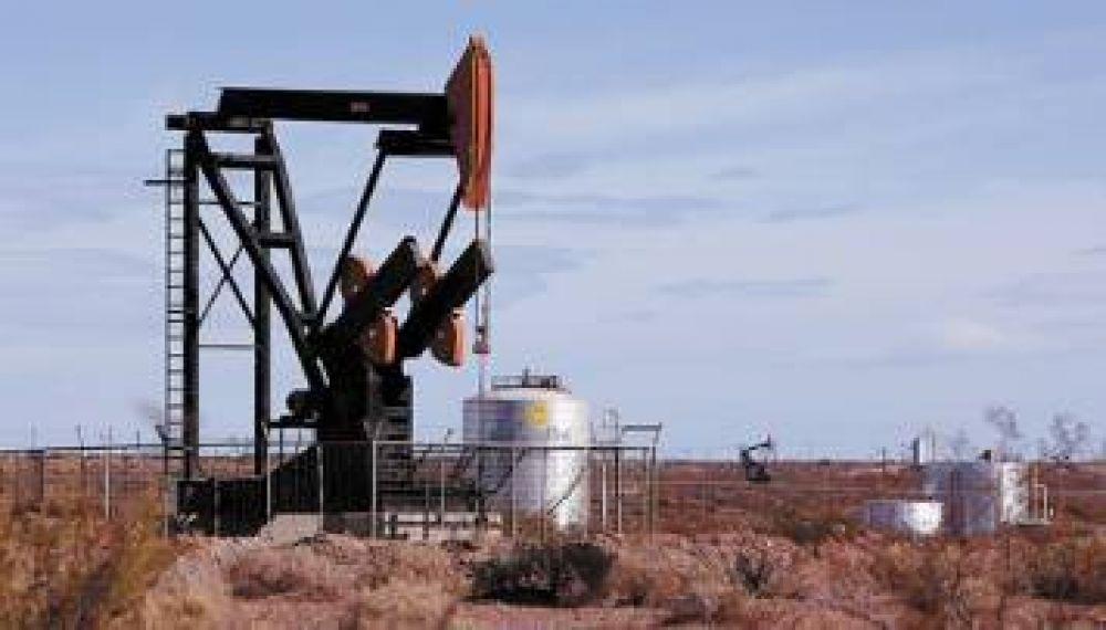 Paro de petroleros por mejoras salariales