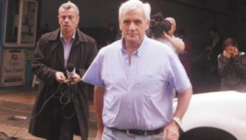La CGT de Caló pidió al Gobierno escuchar los reclamos del paro y Moyano festejó