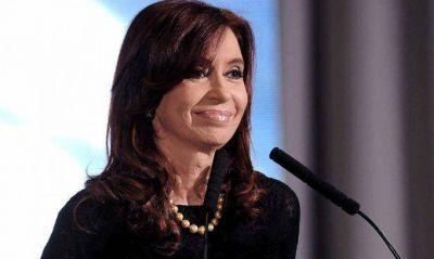 Cristina inaugurará hoy el Encuentro de Comunicación Audiovisual en Mar del Plata