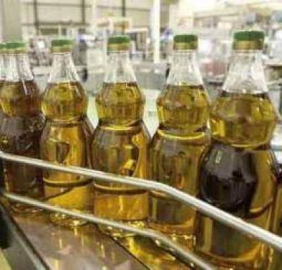 """El aceite de oliva fue declarado """"alimento nacional"""" por el Congreso"""