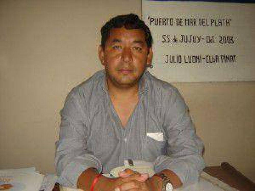 Ayuda extraordinaria: docentes de Jujuy esperan hoy una respuesta del gobierno provincial antes de resolver si inician medidas