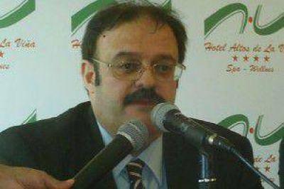 Jujeños en Jornada de industrialización del lito junto a Giorgi