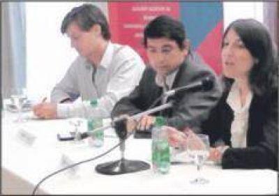 J�venes del NEA se reunieron para plantear los desaf�os de la inclusi�n social
