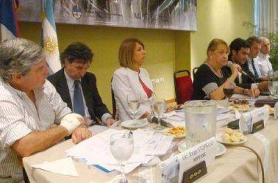 El Consejo Federal del Trabajo sesiona en Iguazú en la búsqueda de más derechos laborales