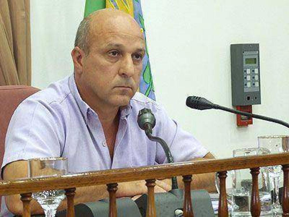 PRESIDENTE PERÓN | ELECCIONES LEGISLATIVAS    Wibratt repudió el posible acuerdo entre Rodríguez y Regueiro