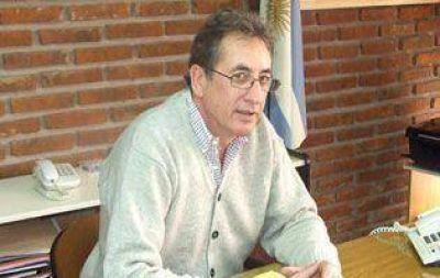 """ECHEVERRÍA: Auruccio opinó que hay """"cuestiones políticas"""" tras los reclamos de CICOP"""
