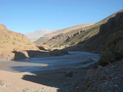 Portezuelo: 8 grupos empresariales están interesados en construir la mega presa