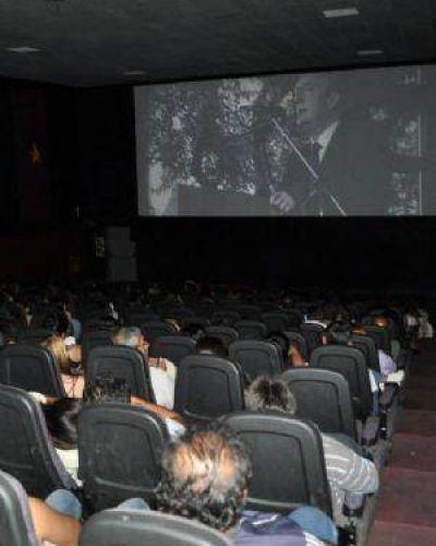 Repercusión del filme de Kirchner