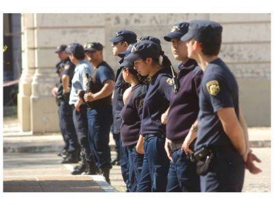 Bonfatti solicitó más poder para reestructurar la Policía