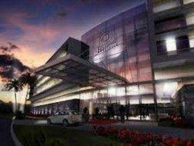 Nuevo Hotel Hilton en Pilar para 2015