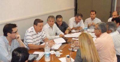 Diputados avanzan en el tratamiento del presupuesto 2013